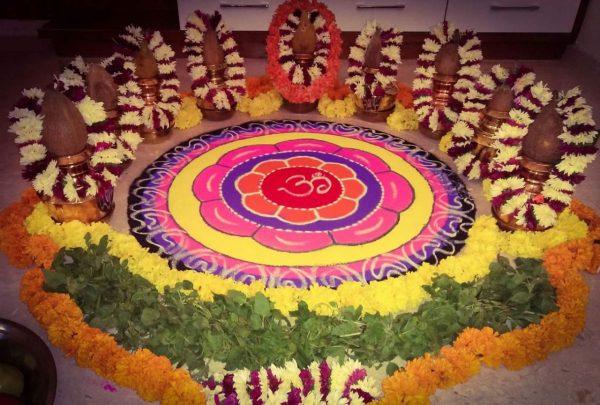andhra purohit in bangalore