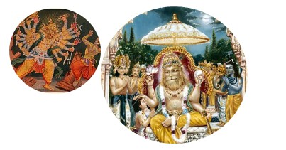 Pandit & Purohit for Narasimha Puja in Bangalore