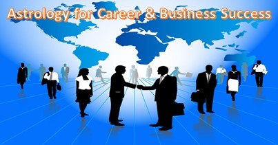 Astrology for Career or Business Success