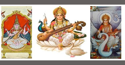 Saraswati Puja and Havan