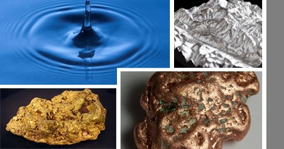 Benefits of Metal Charged Water